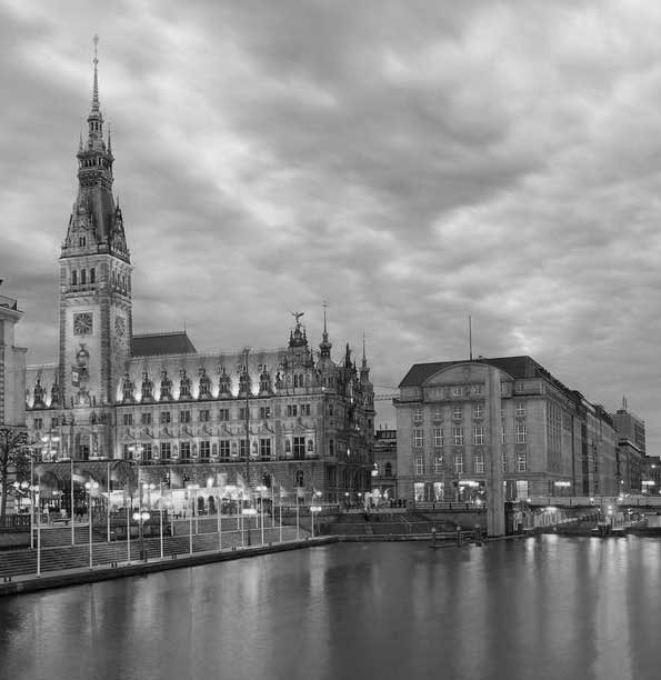 mystery shopping Hamburg