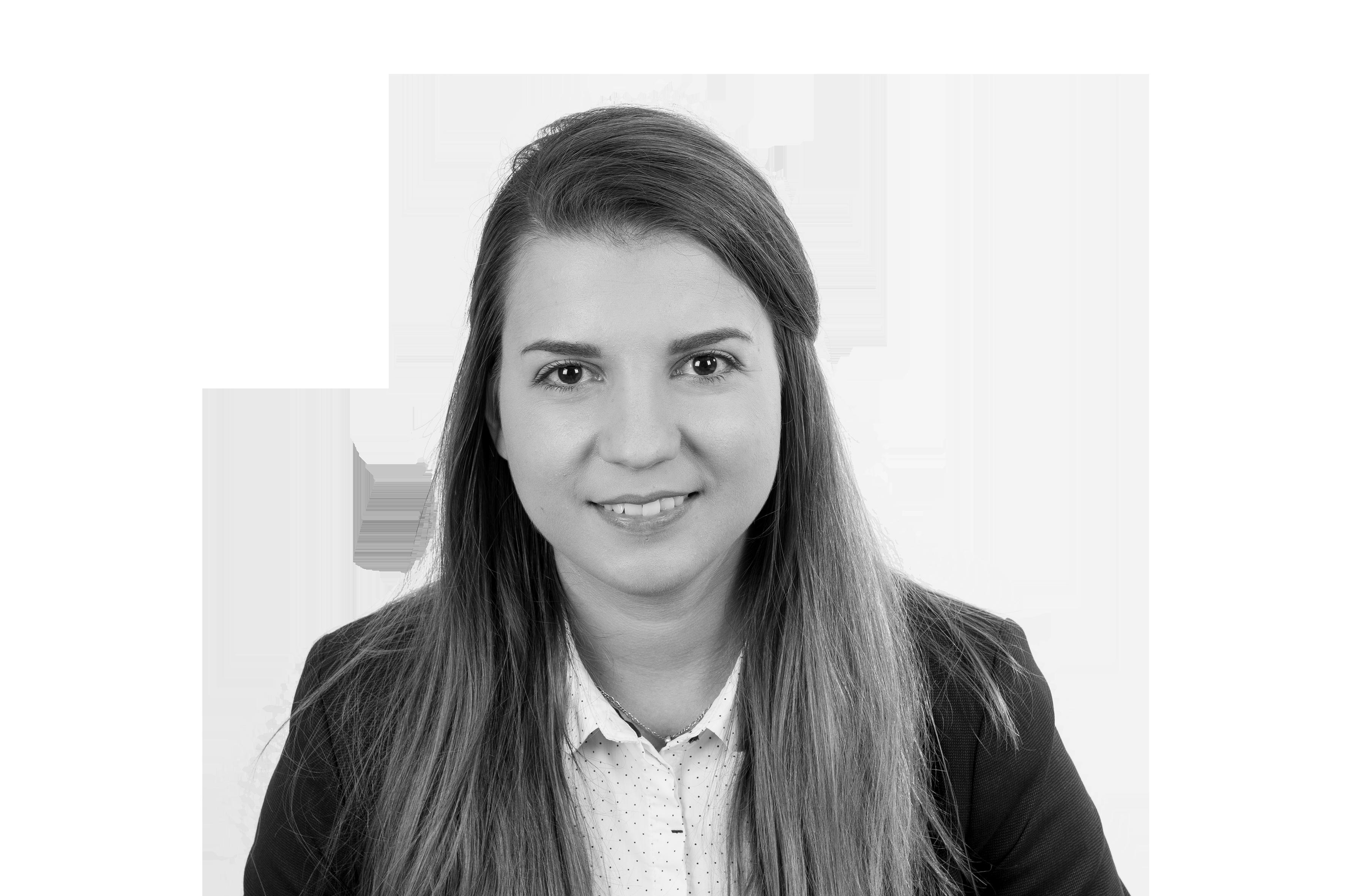 Anita Nestorova